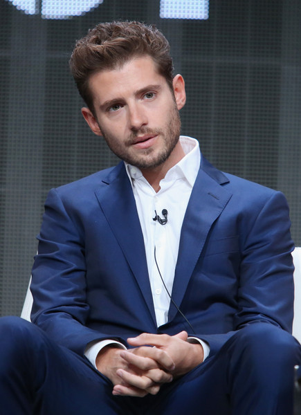 julian morris new girl
