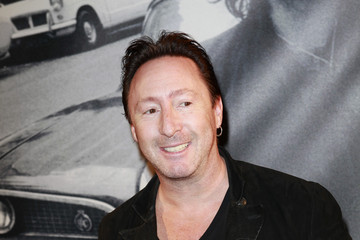 Julian Lennon John Varvatos Celebrates His New Book
