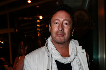 Julian Lennon 7th Annual amfAR Inspiration Gala Sao Paulo - Inside