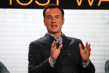 Julian McMahon 2020 Winter TCA Tour - Day 6
