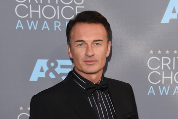 Julian McMahon The 21st Annual Critics' Choice Awards - Arrivals