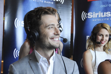 Julian Morris SiriusXM's Entertainment Weekly Radio Channel Broadcasts From Comic-Con 2015