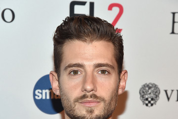 Julian Morris MEN'S FITNESS Celebrates the 2015 GAME CHANGERS