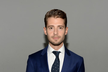 Julian Morris James Corden, Vanity Fair and Burberry Celebrate the 2015 British Academy BAFTA Los Angeles Britannia Awards