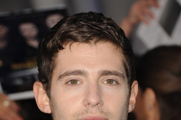 Julian Morris The Red Carpet at the 'Breaking Dawn' Premiere