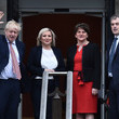 Julian Smith Michelle O'Neill European Best Pictures Of The Day - January 13