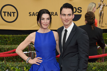 Julianna Margulies 21st Annual Screen Actors Guild Awards - Arrivals