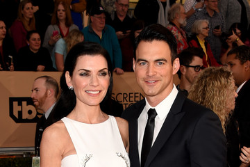 Julianna Margulies The 22nd Annual Screen Actors Guild Awards - Arrivals