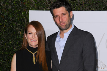 Julianne Moore Bart Freundlich Pictures, Photos & Images ...