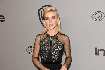 Julianne Hough Warner Bros. Pictures And InStyle Host 19th Annual Post-Golden Globes Party - Arrivals