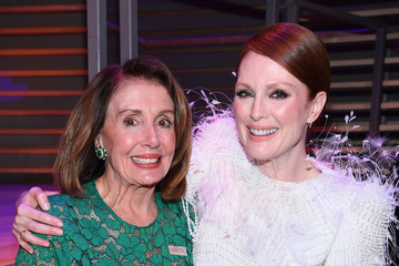 Julianne Moore TIME 100 Gala 2019 - Dinner