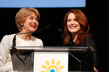 Julianne Moore 2014 Children's Health Fund Annual Gala