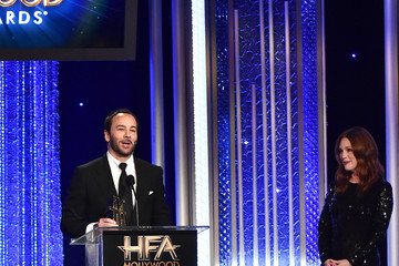 Julianne Moore Tom Ford 20th Annual Hollywood Film Awards - Show