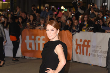 Julianne Moore 'Maps To The Stars' Premiere - Arrivals - 2014 Toronto International Film Festival