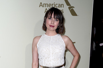 Julie Ann Emery The Hollywood Reporter And SAG-AFTRA Inaugural Emmy Nominees Night Presented By American Airlines, Breguet, And Dacor - Arrivals