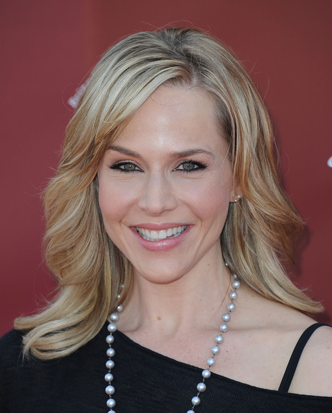 Julie Benz - John Varvatos' 8th Annual Stuart House Benefit - Arrivals