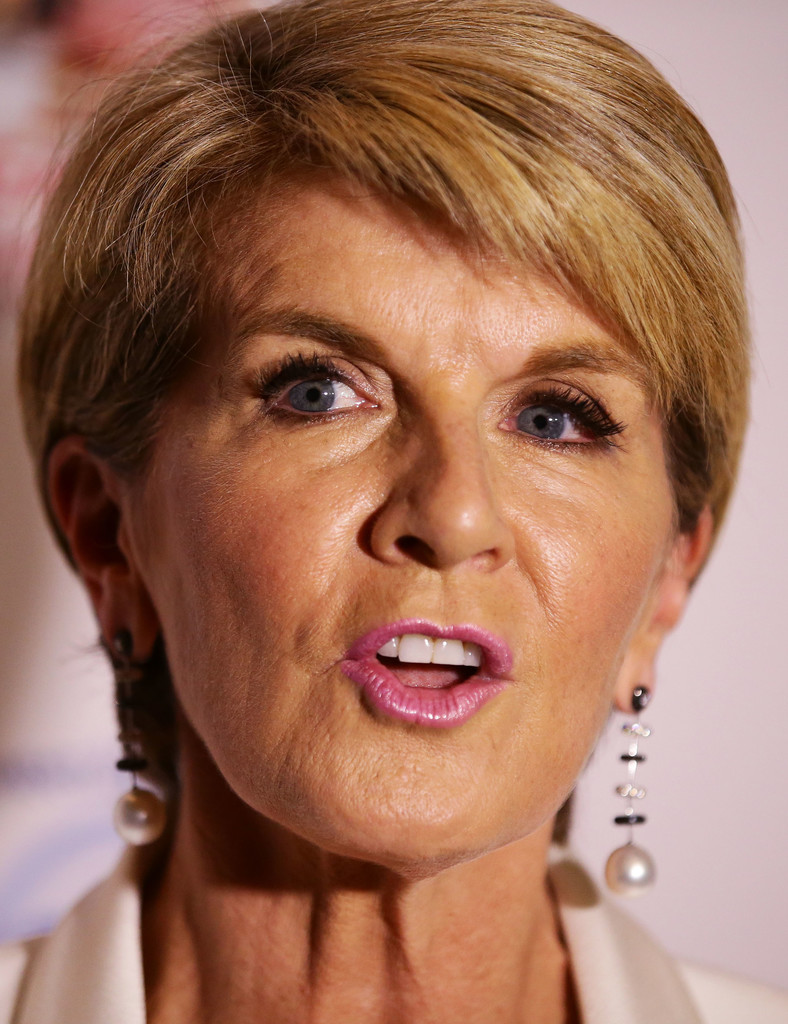 julie bishop - photo #25