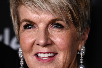 Julie Bishop InStyle And Audi Women Of Style Awards - Arrivals