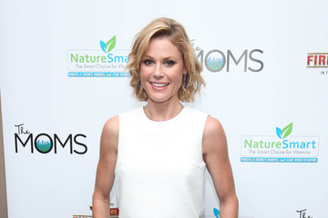 Julie Bowen 'Planes: Fire and Rescue' Screening in NYC