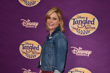 Julie Bowen Screening of Disney's 'Tangled Before Ever After' - Arrivals