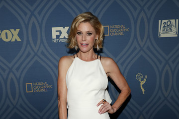 Julie Bowen FOX Broadcasting Company, FX, National Geographic, and Twentieth Century Fox Television's 68th Primetime Emmy Awards After Party - Arrivals