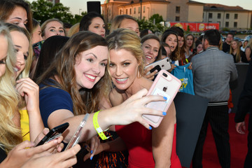 Julie Bowen 'Life Of The Party' World Premiere In Alabama