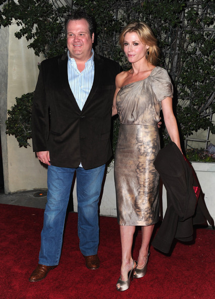 ... party arrivals in this photo julie bowen eric stonestreet actor eric