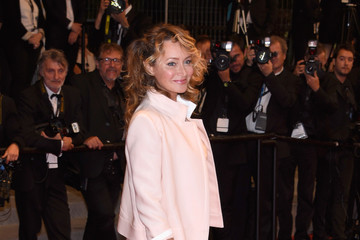 Julie Ferrier 'Sicario' Premiere - The 68th Annual Cannes Film Festival