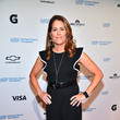 Julie Foudy The Women's Sports Foundation's 40th Annual Salute To Women In Sports Awards Gala - Arrivals