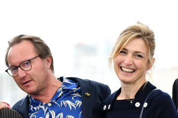 Julie Gayet 'The State Against Mandela' Photocall - The 71st Annual Cannes Film Festival