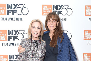 Julie Gilhart 56th New York Film Festival - 'The Times Of Bill Cunningham'