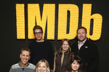 Julie Goldstein The IMDb Studio at the 2018 Sundance Film Festival - Day 3