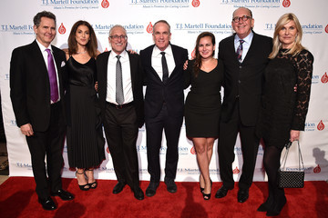 Julie Greenwald The T.J. Martell Foundation 44th Annual New York Honors Gala