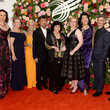 Julie Larson The American Theatre Wing's 2019 Gala