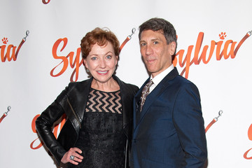 Julie White 'Sylvia' Opening Night - After Party