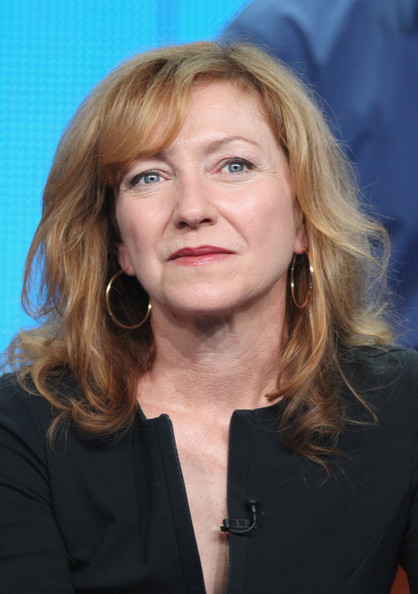 Julie Summers Actress http://www.zimbio.com/photos/Julie+White/2012+Summer+TCA+Tour+Day+4/0F3QlKhkwAg