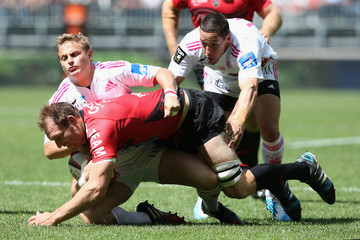 Julien Arias Toulon v Stade Francais - Top 14