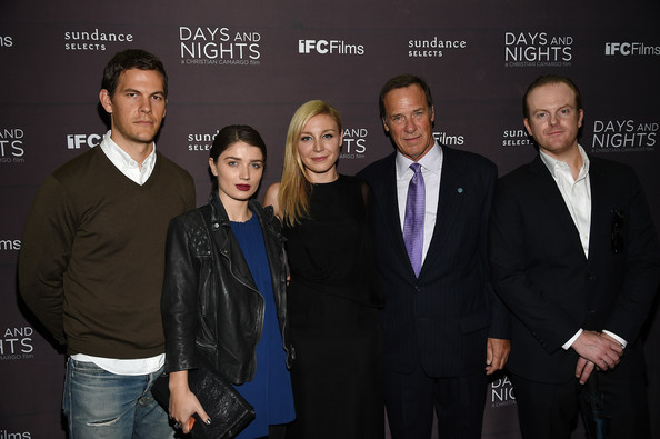 'Days and Nights' Premieres in NYC