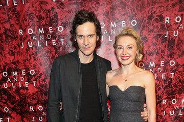 Juliet Rylance 'Romeo and Juliet' Opening Night Afterparty