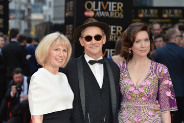 Juliet Rylance The Olivier Awards with Mastercard - Red Carpet Arrivals
