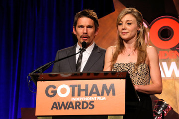 Juliet Rylance IFP's 22nd Annual Gotham Independent Film Awards - Show