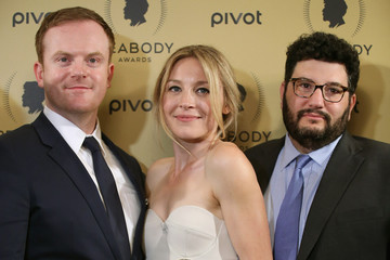 Juliet Rylance The 74th Annual Peabody Awards Ceremony - Press Room