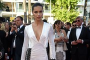 Adriana Lima - Every Gorgeous Gown From the 2016 Cannes Film Festival