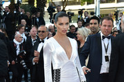 Adriana Lima - All the Breathtaking Looks From the 2016 Cannes Film Festival