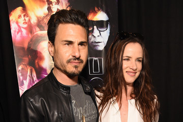 """Juliette Lewis """"SHOT! The Psycho Spiritual Mantra of Rock"""" Premiere at the Grove, presented by CITI"""