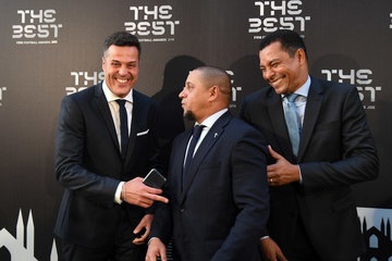 Julio Cesar The Best FIFA Football Awards 2019 - Show