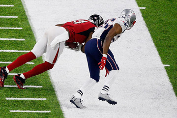 Julio Jones Super Bowl LI - New England Patriots v Atlanta Falcons
