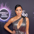 Julissa Bermudez 2019 American Music Awards - Red Carpet