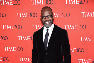 Julius Tennon 2017 Time 100 Gala - Red Carpet