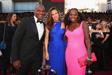 Julius Tennon 90th Annual Academy Awards - Red Carpet